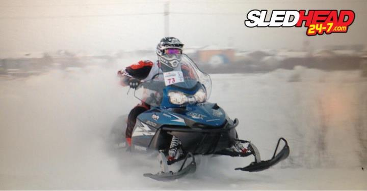 Snowmobile Sledhead 24-7's Team USA wins gold! Congratulations Paul Mack for bringing home the gold in Russia!  Stay tuned for more details to follow.