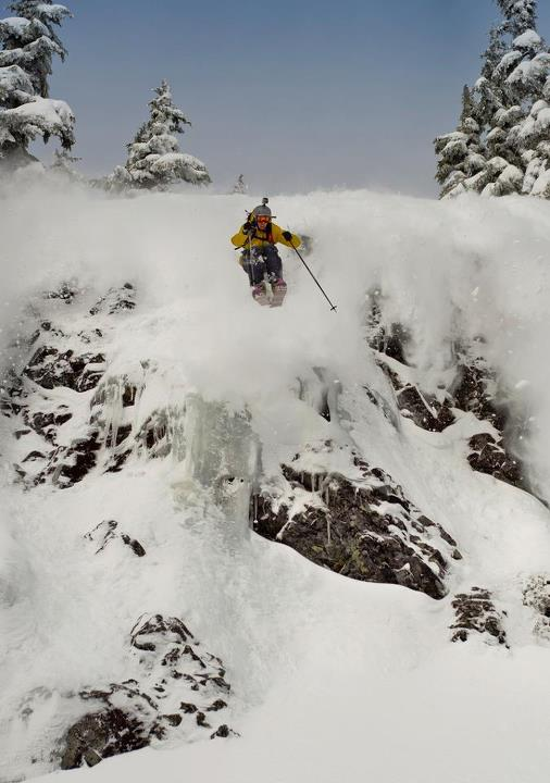 Ski Congrats to Charlie and Scott, Grand Prize winners of our The North Face Photo Contest. View their winner freeride entry and the powder category winner: http://bit.ly/ZC9E8j Thanks to ATOMIC SKIING and TNF for the prize support!