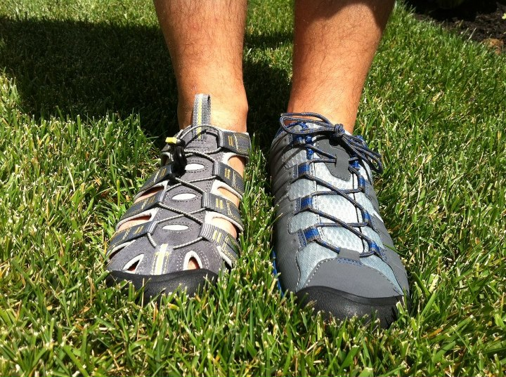Entertainment We've always been huge fans of KEEN footweat, so we're really excited to be trying out these new KEEN Clearwater #CNX shoes during our upcoming trip to Maui, Hawaii! 