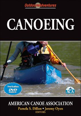 Kayak and Canoe Expert canoeists teach fundamental paddle strokes and essential canoeing techniques, setting the stage for more advanced learning down the road. you'll also learn about different canoe and paddle designs, each with a unique place in canoeing adventure. Includes a Quick Start DVD on basic paddling skills. 264 pages. Softcover. - $23.95