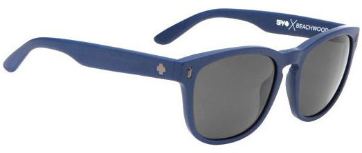 Surf Constructed from handmade acetate / Round lenses / High temple styling / Keyhole bridge / Metal logo and accent details / Anti-reflective inners lens coatingKey Features of the Spy Beachwood Sunglasses: Constructed from handmade acetate Round Lenses High temple styling Keyhole bridge Metal logo and accent detailing Anti-reflective inner lens coating - $95.95