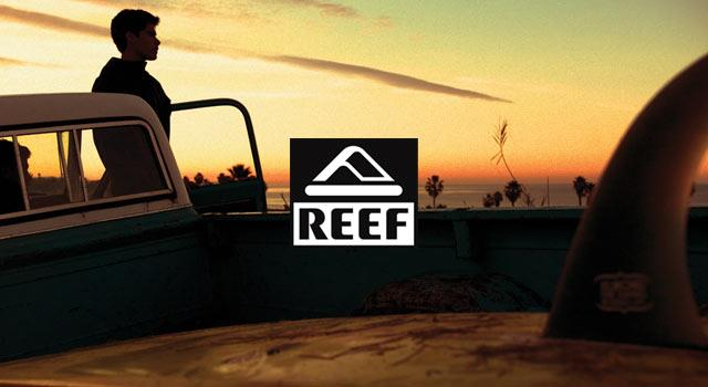 Surf Reef boardshorts, tees and a lot more. Jump on it: http://bit.ly/135vCpG
