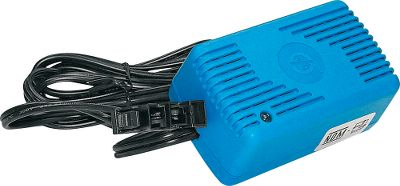 Get the Peg-Perego Quick Charge 12-Volt Battery Charger to quickly recharge a John Deere or Polaris 12volt childrens vehicle in two hours, and extend playtime for your young motorists. This high-performance charger is safe and efficient for Peg-Perego vehicles. - $49.99