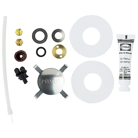 Primus MultiFuel and VariFuel Service Kit The SPECS Weight: 1.9 oz / 55 g - $33.00