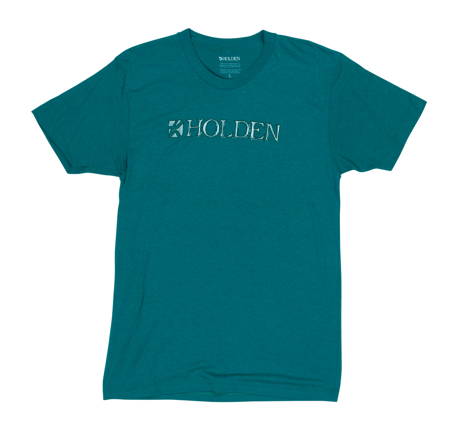 Holden Bookman T-Shirt - $11.95