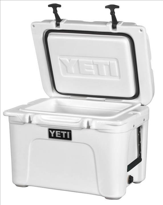 Camp and Hike Today is the FINAL DAY of the WOS Yeti Giveaway! Enter before 11:59 PST for a chance to win a FREE Yeti Coolers Tundra 35.