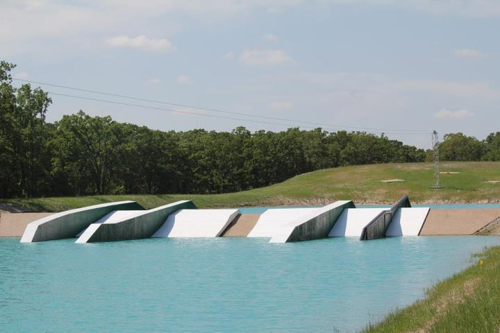 Wake BiLevel The most badass Step down/up park in the country! BSR Cable Park
