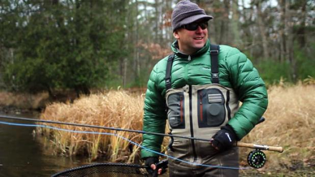 Flyfishing Switch Rods Can Be a Fly Fishing Game Changer.  Article by Kirk Deeter