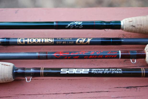 Flyfishing How Important is Fly Rod Sensitivity?   Article by Kirk Deeter