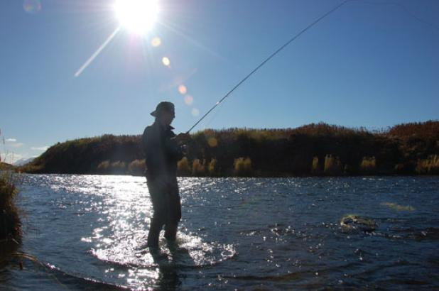 Flyfishing Fly Fishing Etiquette: Don't Be That Guy.  Article by Kirk Deeter