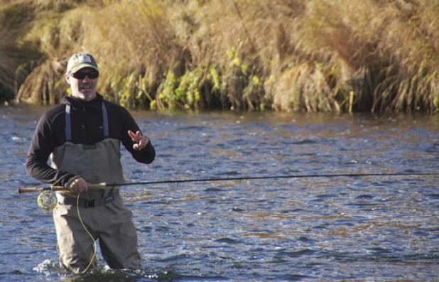 Flyfishing Switch Rods Have Changed My Outlook on Fishing.  Article by Kirk Deeter