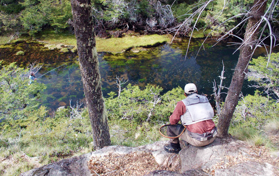 Flyfishing Do You Invest in Learning Days On The Water?  Article by Kirk Deeter