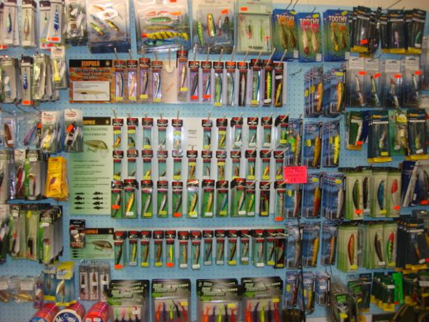 Fishing The Golden Rules of Buying Bass Lures.  Article by Dave Wolak uploaded April 29, 2013