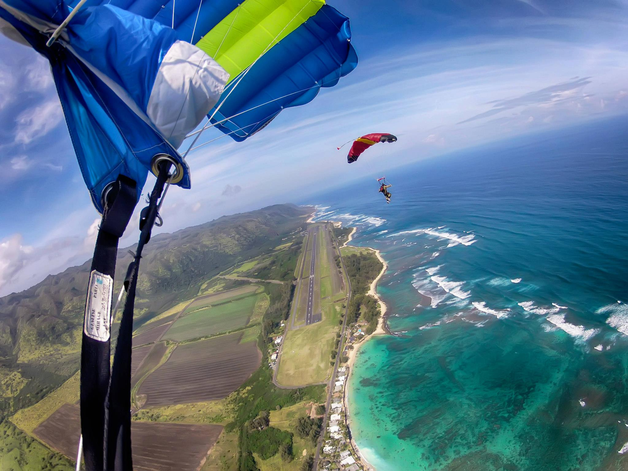 Extreme GoPro  Photo of the Day!