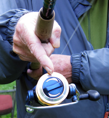 Fishing How to Remedy Common Casting Mistakes.  Article by John Merwin