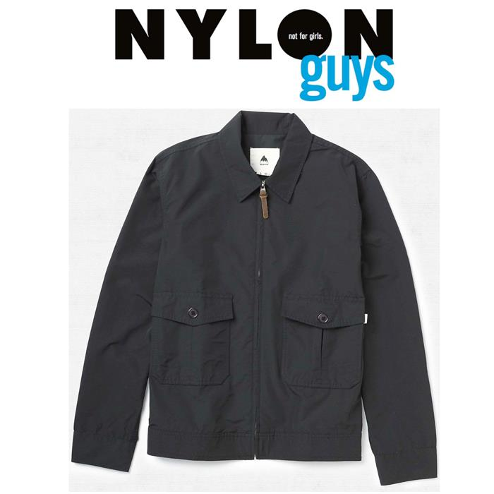 Entertainment Our friends over at Nylon Guys Magazine wrote up a really solid review of our Sinclair jacket. If you're in the market for a clean, lightweight jacket for spring/summer check this out: http://bit.ly/nylonsinclair