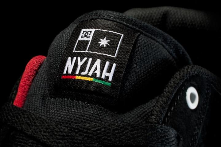 Motorsports You've been asking for it, and we've been listening. Nyjah Huston's first DC signature shoe is coming soon... very soon!