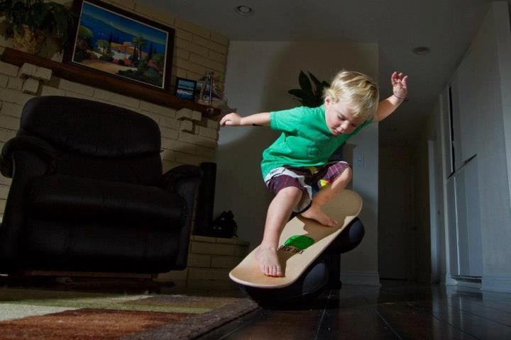 "Skateboard ""Like"" this post if you think we should start carrying Syck Trix boards? They are built to safely teach toddlers, teens, and adults how to balance, ollie, niollie, kickflip and more."