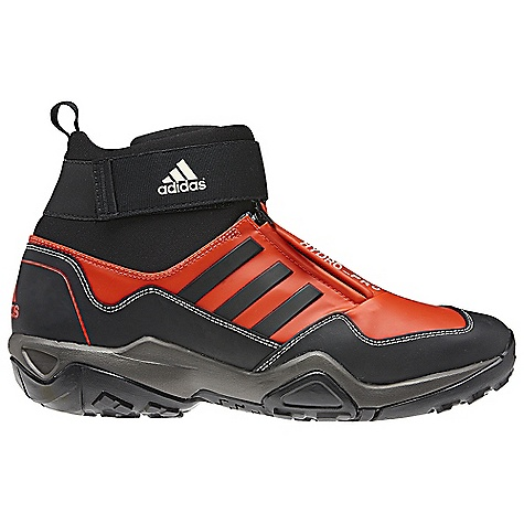Fitness Free Shipping. Adidas Men's Hydro Pro Boot DECENT FEATURES of the Adidas Men's Canyoning Boot Rugged boot developed for the unique demands of canyoning Waterproof shell, neoprane inner bootie Secure speedlacing keep out flowing water Extremely sticky rubber outside - $174.95