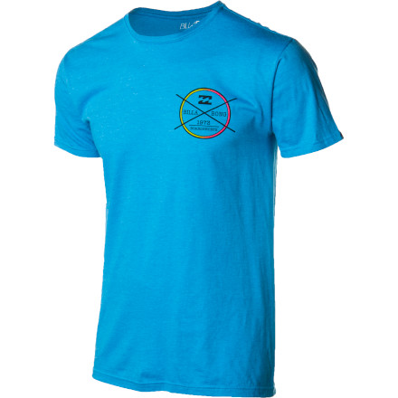 Surf Billabong Idol T-Shirt - Short-Sleeve - Men's - $24.45