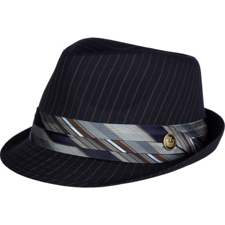 Goorin Brothers Pearl Fedora Hat - $38.47
