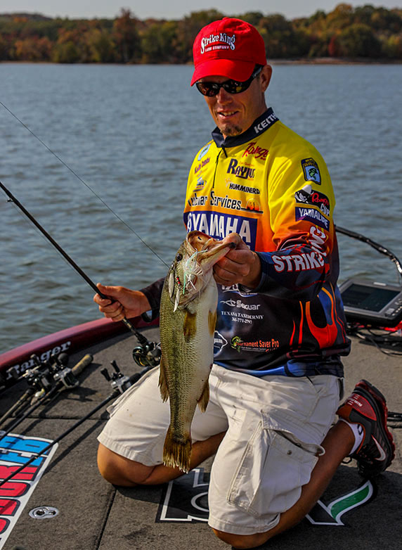 Fishing Spinnerbait Tips for Spring Bass.  Article posted by Jason Sealock on April 24, 2013