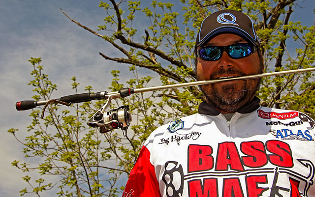 Fishing Adapt Your Fishing to Weather Changes.  Article by Alan McGuckin posted on April 22, 2013