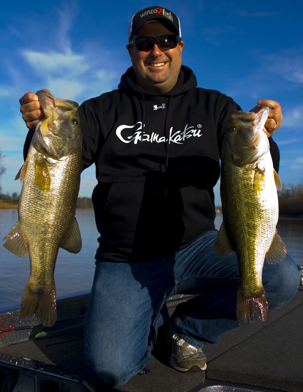 Fishing From Bass Fishing Passion to Profession.  Article posted by Walker Smith