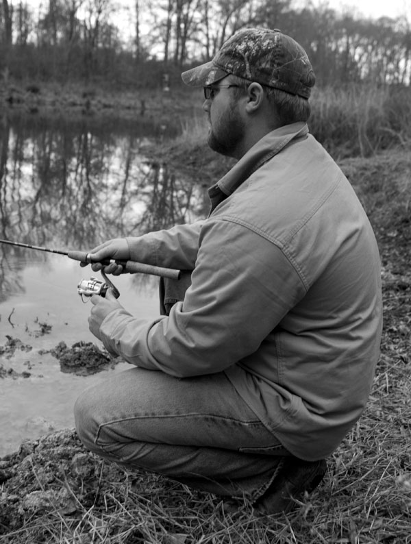 Fishing The Heart of a Bank Fisherman.  Article posted by Walker Smith