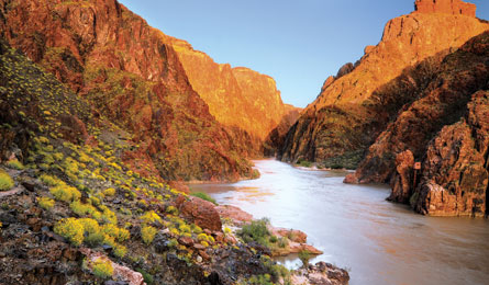 Camp and Hike SECRET HIKES OF THE NATIONAL PARKS