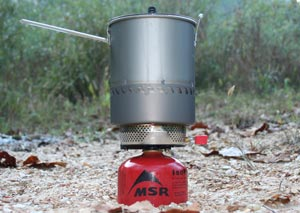 Camp and Hike Camp Stoves: A Buyer's Guide.  