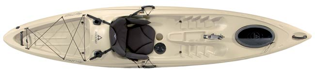 Kayak and Canoe Choosing a Kayak - find the right kayak to suit your paddling needs.  Article by Tim Allard