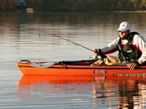 Fishing Outfitting Your Kayak for Fishing.  