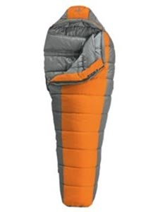 Camp and Hike Sleeping Bag Buyer's Guide - learn about shapes, temperature ratings, fill types and other features.  Article by Tim Allard