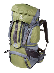 Camp and Hike Backpack Buyer's Guide - For hikers, campers, hunters and other outdoor recreationists.  Article by Keith Sutton