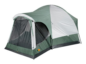 Camp and Hike Tent Buying Tips - An expert on camping gives more advice on buying the right tent!  Article by Keith Sutton