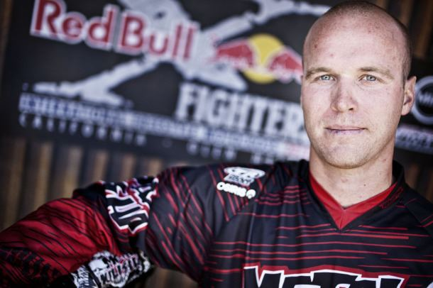 Motorsports The second annual Red Bull X-Fighters freestyle motocross demonstration at Venice Beach will take place today (May 7th) at Windward and Ocean Front Walk. The demos start at 1pm and 5pm and will include Wes Agee and other riders warming up for the X-Fighte