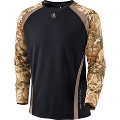 Hunting Counter Strike L/S Performance Tee   $39.99