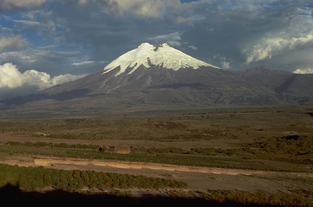 Entertainment 2 of our staff at Trailblazer Central are down in Ecuador attempting to take on Cotopaxi, the world's tallest active volcano. Whenever possible they are going to be checking in with us. Here is there first report.