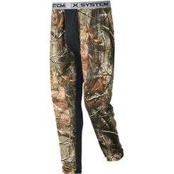 Hunting XSystems Pro Series Fleece Pant - w/scent elimination system    $39.99