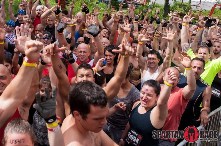 Fitness What percentage of Americans is either thinking about getting in shape or is actively doing so right now?  If you've ever fell off the wagon before, check out this Spartan Coaching blog:  http://bit.ly/DistractedCardio  If you want to jump on the wagon, s