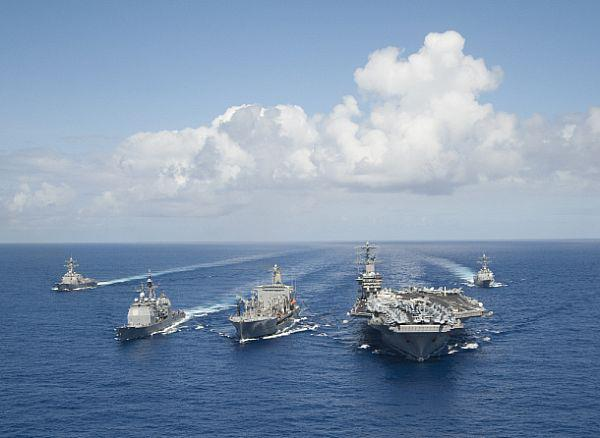 "Guns and Military YOUR Navy protects and defends America on the world's oceans. See what makes America's ""Away Team"" so important at: http://ow.ly/kNvKI"