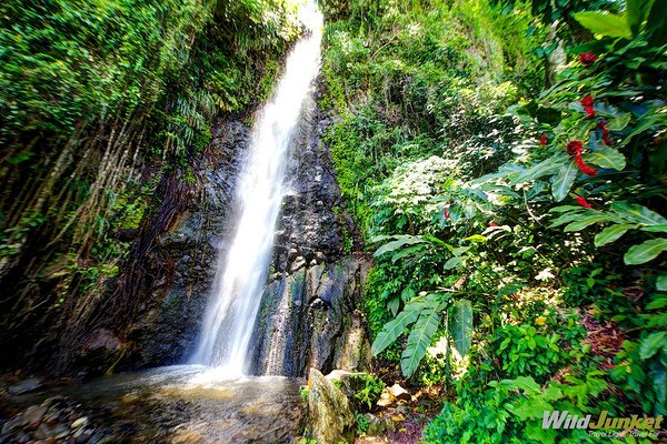 Camp and Hike New on our blog: We take you away from the beautiful resorts and beaches of St Vincent into the chaotic capital, lush jungles, and waterfalls to find out what the Caribbean island is all about.