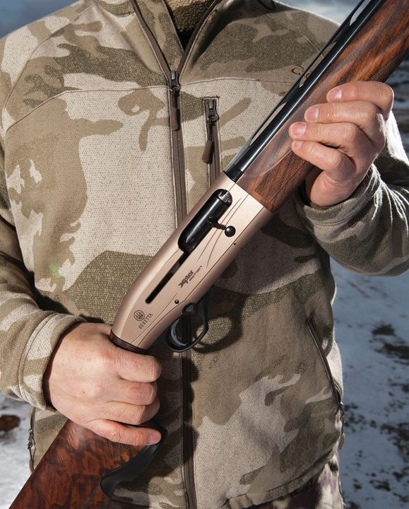 Hunting It's official. This is the best new shotgun of 2013! Check it out here: http://bit.ly/16e7Qem