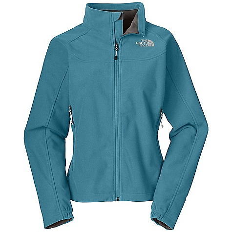 On Sale. Free Shipping. The North Face Women's WindWall 1 Jacket DECENT FEATURES of The North Face Women's WindWall 1 Jacket WindWall fabric wind permeability rated at 14 CFM Two secure-zip hand pockets Hem cinch-cordBound cuffs Bound cuffs The SPECS Average Weight: 17 oz / 490 g Center Back Length: 25in. WindWall 100-weight fleece bonded to a fleece backer (bluesign approved fabric) This product can only be shipped within the United States. Please don't hate us. - $69.99