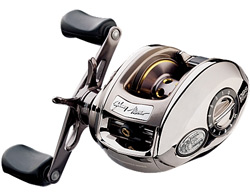Fishing The Price of Quality - Can your choice of reel and rod really make a difference in your casting ability?  Article by Ron Brooks