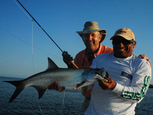 Fishing Tips for the Traveling Fisherman. Article written by Bill Cooper
