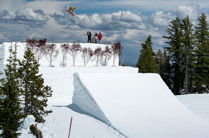 Snowboard LIVE NOW: Superpark 17 from Mt Bachelor on Snowboarder Magazine: http://www.snowboardermag.com/