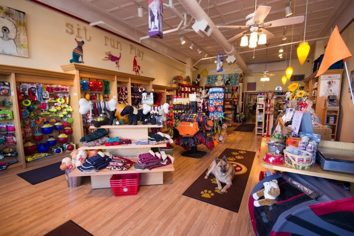 Entertainment Ruffwear Dealer Spotlight!