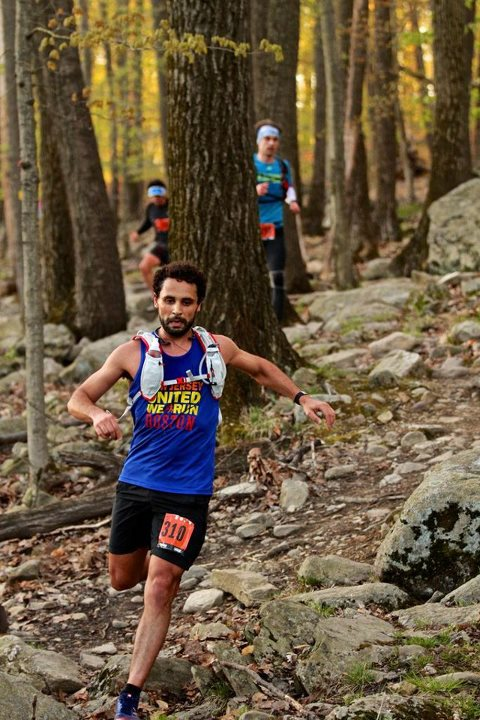 Fitness The North Face Endurance Challenge - New York, 2013.  Find more @ http://bit.ly/YFxGFB